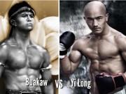 Thể thao - Thắng 9 trận: Đệ nhất Thiếu Lâm đâu ngán Thánh Muay Thái