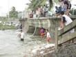 Người Đà Nẵng đổ ra biển bắt… cá nước ngọt