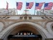 Trump mở khách sạn siêu sang, thành hàng xóm của Obama