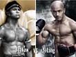 Thắng 9 trận: Đệ nhất Thiếu Lâm đâu ngán Thánh Muay Thái