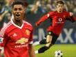 Rashford thần tượng, gọi Ronaldo là số 1
