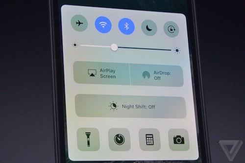 iOS 10 chính thức trình làng cho iPhone 5 trở lên - 4