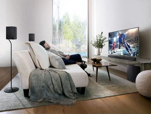 4 lý do giúp Soundbar HW-K905 chinh phục giới sành điện ảnh - 3