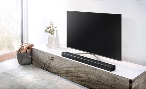 4 lý do giúp Soundbar HW-K905 chinh phục giới sành điện ảnh - 2