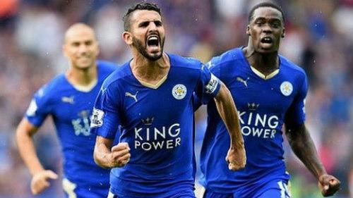 """Club Brugge – Leicester City: Lần đầu của """"Bầy cáo"""" - 2"""