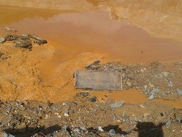 Sốc với hiện trường vỡ đường ống thủy điện Sông Bung 2 - 5