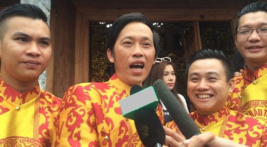Sốc với tin Hoài Linh đóng cửa nhà thờ Tổ 100 tỉ - 1