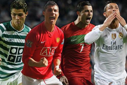 Real Madrid – Sporting Lisbon: Ngày Ronaldo tái ngộ - 1