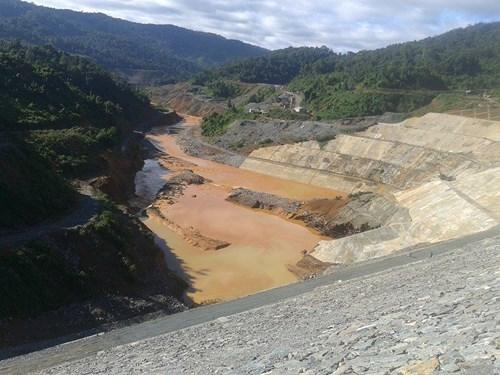Lời kể nhân chứng vụ vỡ đường ống thủy điện Sông Bung 2 - 2