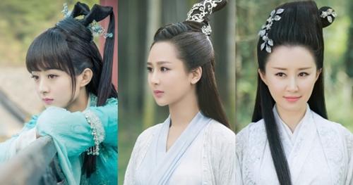 Đặt lên bàn cân 7 phim Hoa – Hàn hot nhất năm 2016 - 2
