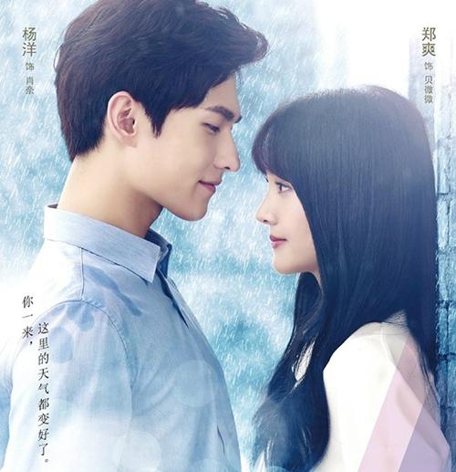 Đặt lên bàn cân 7 phim Hoa – Hàn hot nhất năm 2016 - 3
