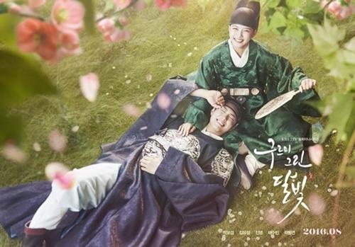 Đặt lên bàn cân 7 phim Hoa – Hàn hot nhất năm 2016 - 9