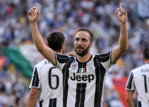 Juventus – Sevilla: Xóa đi ký ức buồn - 2