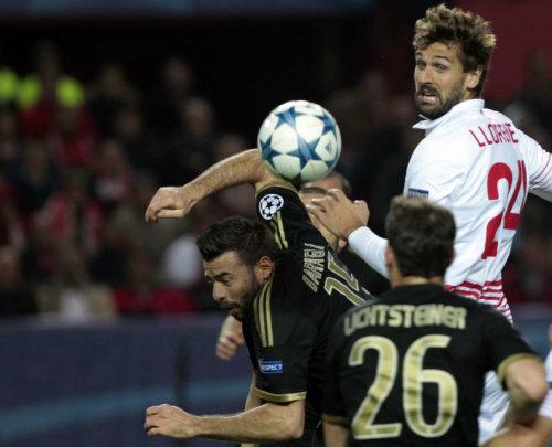 Juventus – Sevilla: Xóa đi ký ức buồn - 1