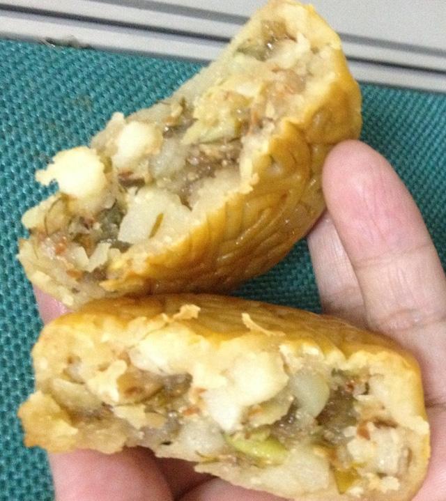 Những người không nên ăn bánh Trung thu - 1