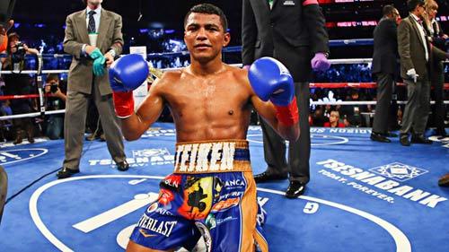 Thiên tài boxing 1m60: 4 đai vô địch, 46 trận thắng - 1
