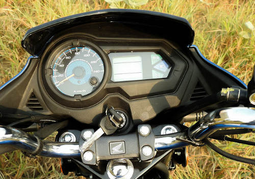Honda CB Shine 2016 giá 21,5 triệu đồng hợp với thanh niên - 4