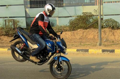 Honda CB Shine 2016 giá 21,5 triệu đồng hợp với thanh niên - 3