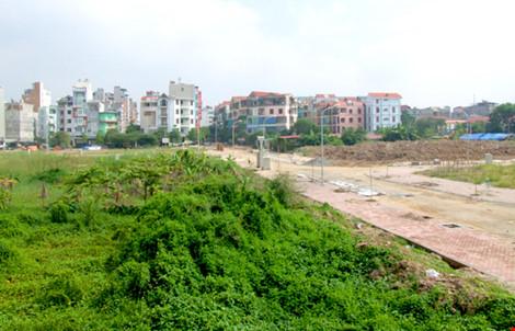 Mới: Miễn, giảm tiền sử dụng đất trong trường hợp đấu giá - 1