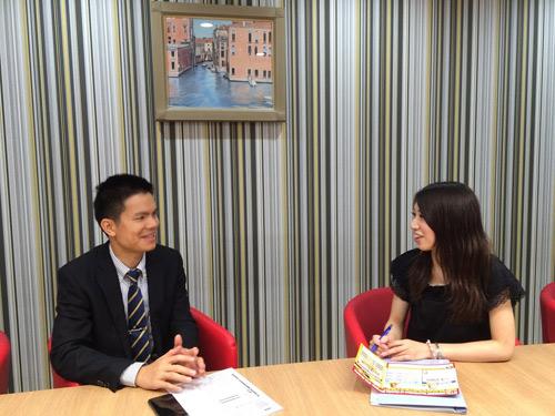 Học bổng du học Nhật Bản hỗ trợ nhân sự chất lượng cao - 1