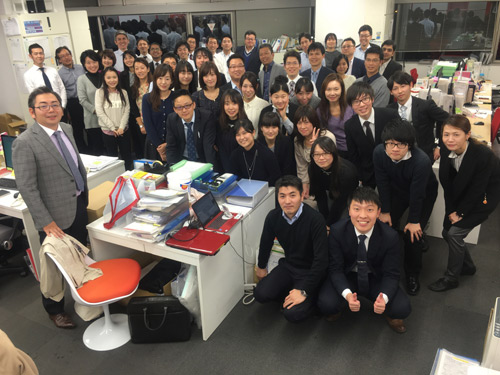 Học bổng du học Nhật Bản hỗ trợ nhân sự chất lượng cao - 3