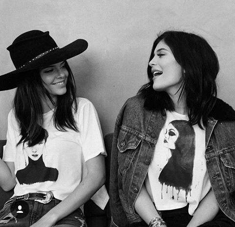Những cặp chị em sành điệu nhất nhì Hollywood - 1