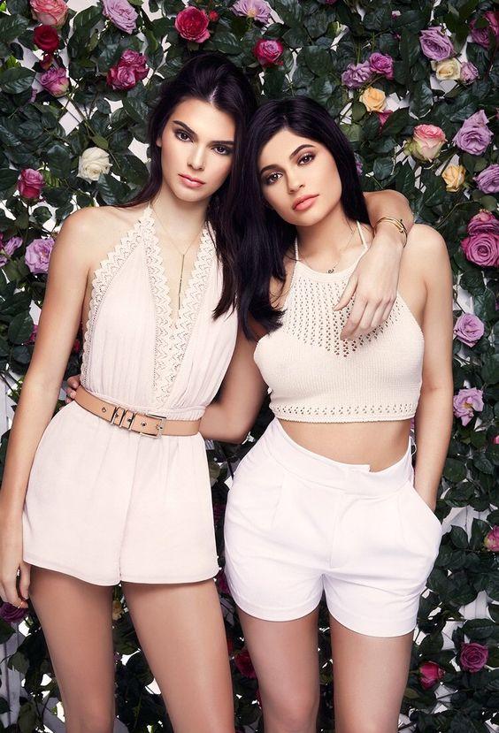 Những cặp chị em sành điệu nhất nhì Hollywood - 8