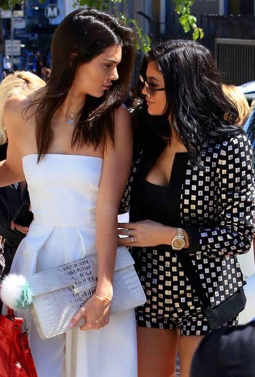 Những cặp chị em sành điệu nhất nhì Hollywood - 6