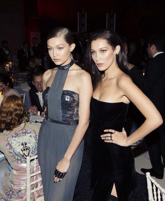 Những cặp chị em sành điệu nhất nhì Hollywood - 14