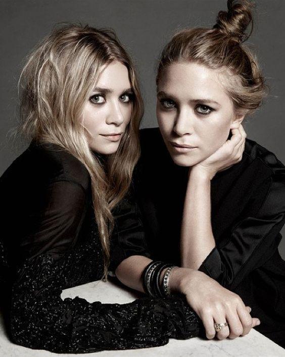 Những cặp chị em sành điệu nhất nhì Hollywood - 24
