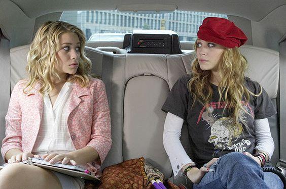Những cặp chị em sành điệu nhất nhì Hollywood - 25