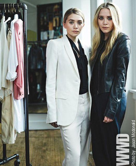 Những cặp chị em sành điệu nhất nhì Hollywood - 26
