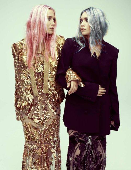 Những cặp chị em sành điệu nhất nhì Hollywood - 30