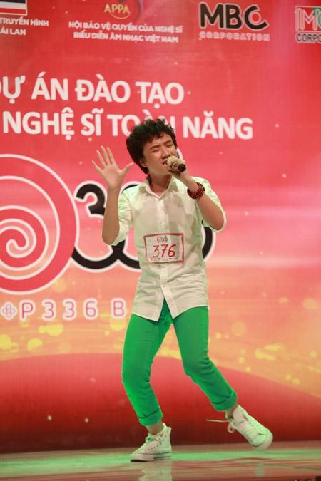 Lê Quang – Cát Tường háo hức tuyển ca sĩ teen tại Đà Nẵng - 6