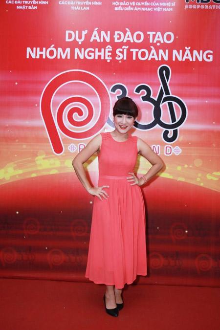 Lê Quang – Cát Tường háo hức tuyển ca sĩ teen tại Đà Nẵng - 4