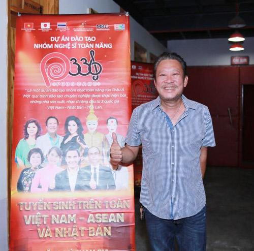 Lê Quang – Cát Tường háo hức tuyển ca sĩ teen tại Đà Nẵng - 3