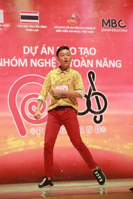 Lê Quang – Cát Tường háo hức tuyển ca sĩ teen tại Đà Nẵng - 7
