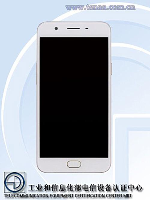 Oppo A59s dùng RAM 4GB, camera trước 16MP sắp ra mắt - 1
