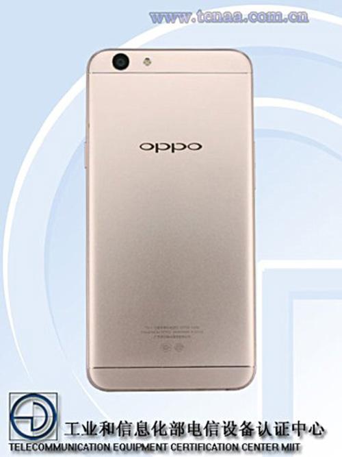 Oppo A59s dùng RAM 4GB, camera trước 16MP sắp ra mắt - 2