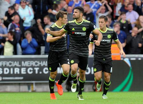 Chelsea – Liverpool: Cơn ác mộng của Conte mới chỉ bắt đầu - 1