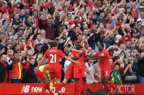 Chelsea – Liverpool: Cơn ác mộng của Conte mới chỉ bắt đầu - 2