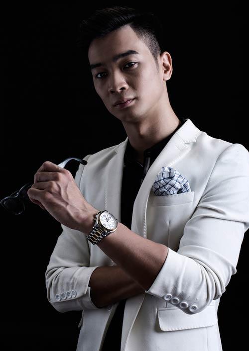 Slim V là DJ Việt Nam đầu tiên tham dự Asia Song Festival - 1
