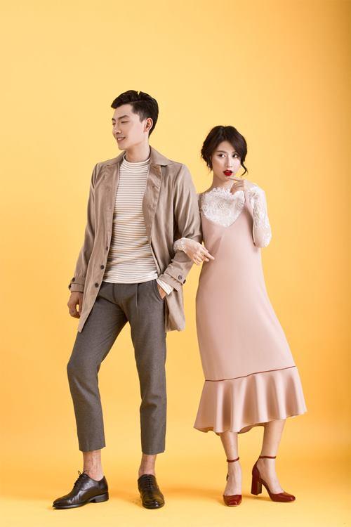 """Quỳnh Anh Shyn """"tình tứ"""" bên giải Bạc Siêu mẫu VN - 4"""