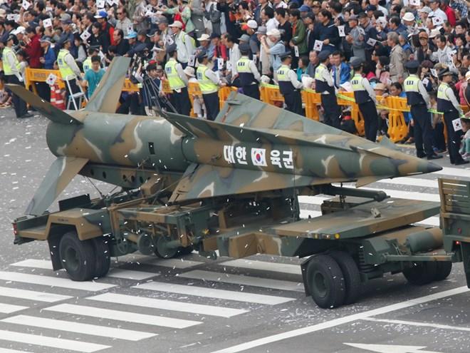 """""""HQ tấn công phủ đầu Triều Tiên"""" chỉ là lời nói suông - 2"""