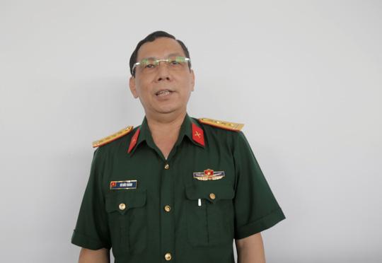 Bộ chỉ huy quân sự nói gì về trực thăng của ông Bùi Hiển? - 2