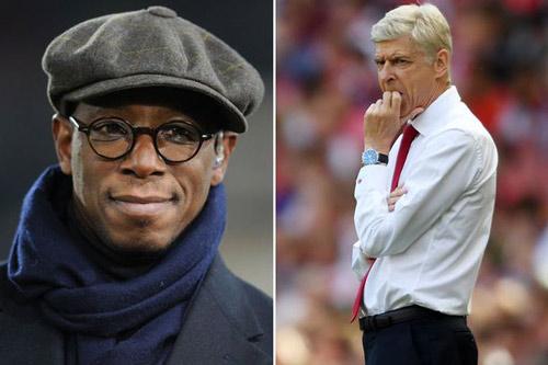 Arsenal - Wenger: Tuổi đã già, sức đã yếu - 1