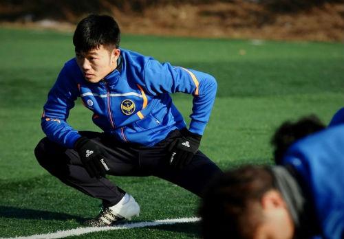 Xuân Trường nhận tin cực vui ở Hàn Quốc - 1