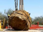 Thế giới - Phát hiện thiên thạch khổng lồ nặng 30 tấn ở Argentina