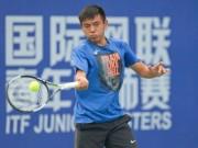 Thể thao - Tin thể thao HOT 14/9: Hoàng Nam dừng bước giải Việt Nam F4 Futures