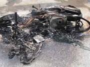 Tin tức trong ngày - Dùng kích điện trộm chó, cẩu tặc bị đốt xe, đánh nhừ tử
